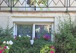 Location vacances Noisy-le-Grand - Studio Bry-1