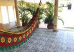 Hôtel Uribia - Hotel Naydud-2