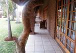 Location vacances Mahagala - Siesta Guest House-1