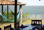 Location vacances Belém - Pousada Ventania Do Rio-Mar-1