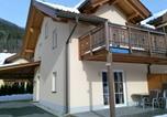 Location vacances Oberdrauburg - Chalet Sonnenalpe-1