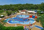 Villages vacances Novigrad - Adriatic Kamp Mobile Homes Lanterna-1