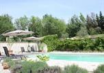 Location vacances Courry - Holiday Home Gîte Pierregras-4
