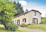 Location vacances Luby-Betmont - Holiday home Burg Ab-1193-2