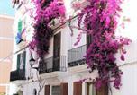 Location vacances Ibiza - Ibiza Town Centre Apartment-1