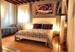 Hôtel Nonantola - B&B Villa Lisales-3