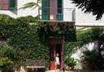 Location vacances Castelvetrano - Casina di Seggio fiorito-2