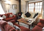 Hôtel Richards Castle (Shropshire) - Angel House B&B-4