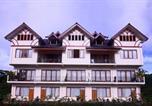 Villages vacances Kalaw - Dream Mountain Resort-4