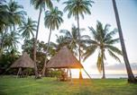 Villages vacances Puerto Princesa City - Andana Beach Club-3
