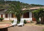 Location vacances Gioiosa Marea - Casa Delle Palme-1