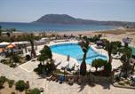 Hôtel Kardamaina - Ionikos Hotel-1