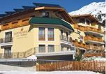 Location vacances Sölden - Alpenresidenz am Mühlbach-1
