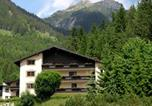 Location vacances Eben am Achensee - Apartment 4-1
