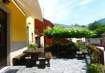 Hôtel Grandas de Salime - Hotel Rural La Pista-3