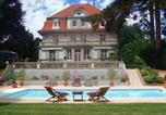 Hôtel Altkirch - Villa Eden-1
