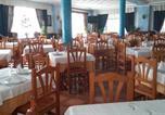 Hôtel Huete - Hotel Restaurante Segobriga-4