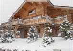 Location vacances Eyne - Chalet Lodge des Sens-2