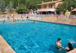 Villages vacances Alpes-de-Haute-Provence - Camping International-2