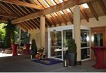Hôtel Bad Teinach - Best Western Hotel Sonnenbühl-1
