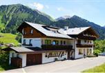 Location vacances Mittelberg - Haus Widdersteinblick-4