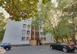 Location vacances Bielsk Podlaski - Apartamenty Białystok - Wesoła 20-1