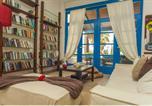 Hôtel Γούβαι - Home Hotel-3