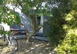 Location vacances Blenheim - Tabellum Chalets-3