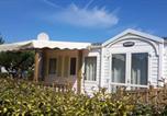 Location vacances Parentis-en-Born - Mobil Home 822 - La Réserve-2