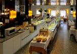 Hôtel Pineda de Mar - Hotel Fergus Paradis Park-3
