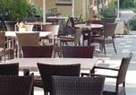 Hôtel Wismar - Hotel im Ferienpark Retgendorf-1