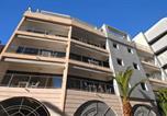 Location vacances Monaco - Residence Les Hauts de la Principaute