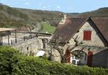 Location vacances Cahors - Holiday home Compostella 1-2
