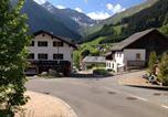 Location vacances Berwang - Ferienwohnung Geri's Stüble-1