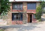 Location vacances Pergine Valdarno - Villa Il Noce-2