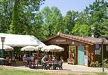 Camping avec WIFI Nages - Flower Camping L'Entre Deux Lacs-3