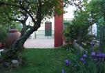 Location vacances Garganta la Olla - Churruca-4