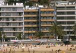 Hôtel Lloret de Mar - Hotel Athene-1