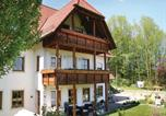 Location vacances Mitwitz - Two-Bedroom Apartment in Altenkunstadt-1