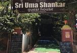 Location vacances Hospet - Uma Shankar-1
