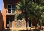Location vacances Grecia - Apartamentos Los Bambues-3