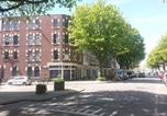 Location vacances Schiedam - Freds Place appartments-4