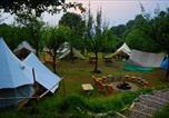 Camping Banjar - Camp Oak View, Bir-1