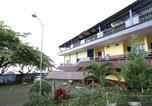 Hôtel Batu - Panderman Indah-1