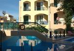 Hôtel Georgioupoli - Romantica Hotel-4
