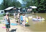 Camping avec Piscine République tchèque - Camp Jiskra-3