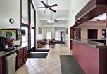 Hôtel Lansing - Cadillac Inn-3