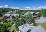 Location vacances Gardiner - The Big Ez Lodge - Iconic Big Sky Escape-3