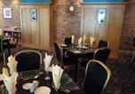Hôtel Lisdoonvarna - Burren Castle Hotel Lisdoonvarna-3