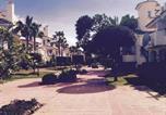 Location vacances Istán - Nila de Marbella-2